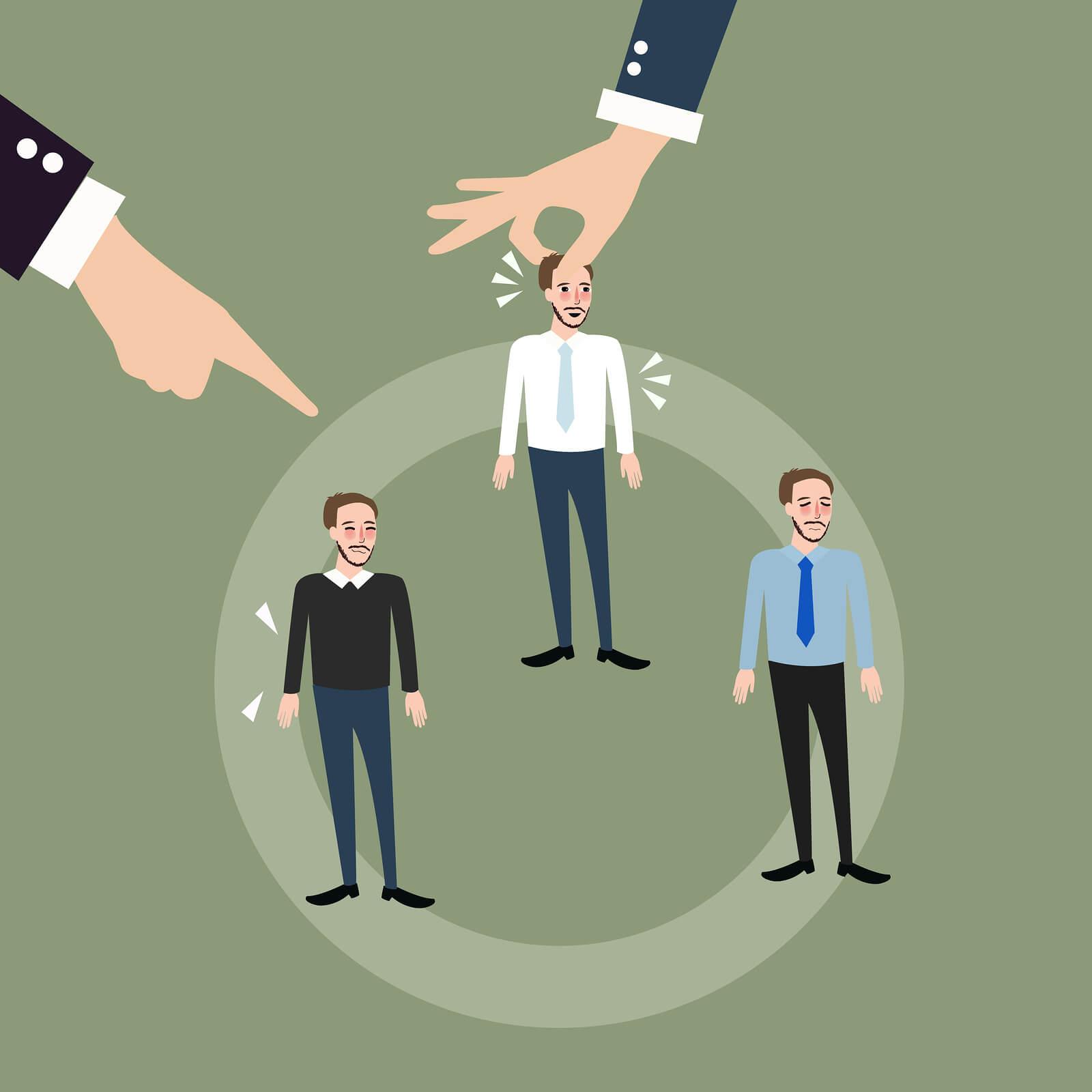 El índice de rotación de personal: concepto, cálculo y evaluación