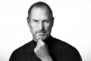 La gran lección de liderazgo de Steve Jobs