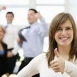 Siete maneras de aumentar la satisfacción de sus empleados