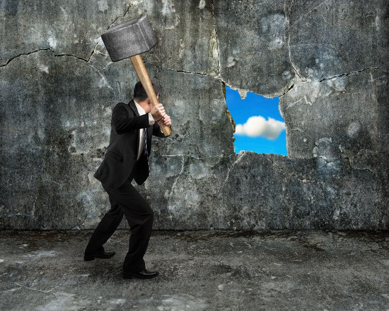 Obstáculos en la gestión del cambio