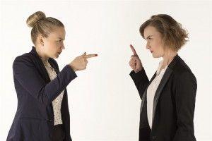 Mediación conflictos