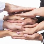 Aumenta la cohesión para mejorar la gestión de equipos de trabajo