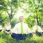 Organizaciones saludables: empleados más sanos y productivos