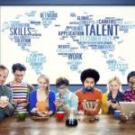 Talento joven: creativos y preparados sin caer en el talento callejero