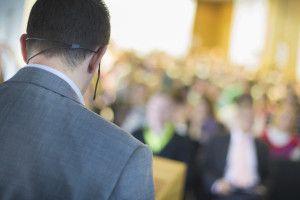 Hablar en público: claves para el desarrollo del talento comunicativo