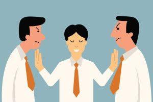Conflitos laborais: exemplos e soluções para o escritório