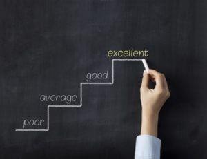 Avaliação do desempenho laboral, útil para todos