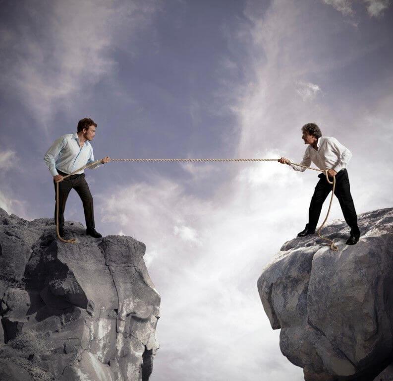 Los mejores tipos de coaching para resolver conflictos