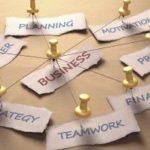 9 factores do organigrama de uma empresa que afectam o clima laboral