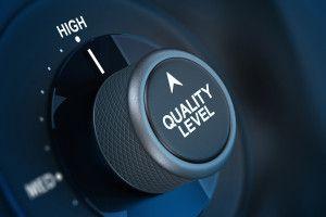 Indicadores de calidad de la productividad