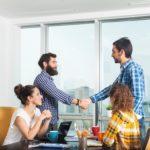 Cómo transmitir valores positivos entre los trabajadores