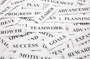 Frases para un equipo motivado