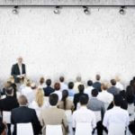 ¿Tienes que impartir ponencias? Trucos para ser un gran orador