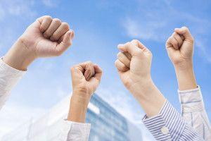 Enciende tu motivación diaria con dos elementos: atención y esfuerzo