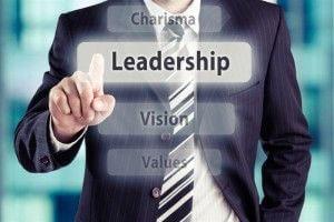Los rasgos de los líderes que hacen las cosas rápidas y bien.