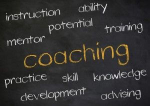 coaching significado y tipos