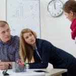 Cómo mejorar la relación laboral entre compañeros