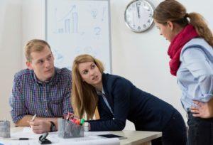 Como melhorar o relacionamento no trabalho entre companheiros