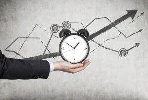 O sistema MTM na gestão do desempenho: o tempo é ouro