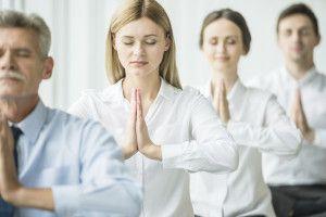 Formación laboral en mindfulness: ¿funciona?