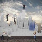 Três formas de compreender o desenvolvimento organizacional