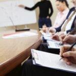 Tips para cerrar un contrato de formación empresarial