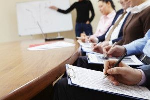 Elegir un contrato de formación empresarial