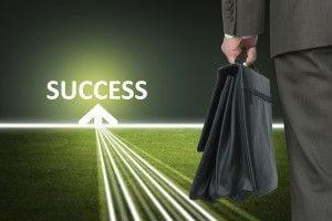 Seguindo o exemplo: casos de êxito sobre motivação laboral