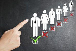 Evaluación del desempeño para directivos