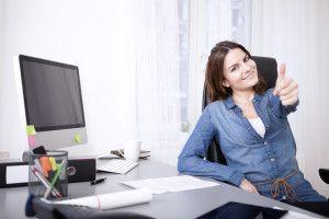 Felicidad en el trabajo según Srikumar Rao