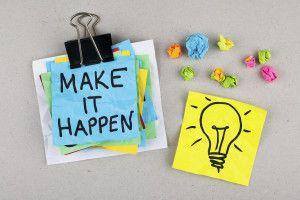 Hábitos para la proactividad en el trabajo