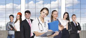 Las 5 profesiones con mayor satisfacción laboral