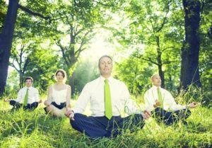 Organizações saudáveis: empregados mais sãos e produtivos