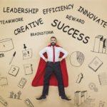 Tipos de liderança empresarial: que tipo de líder é?