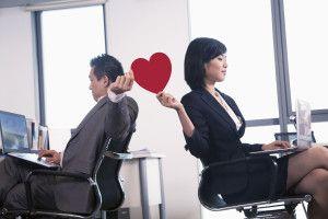 Relaciones personales en la oficina