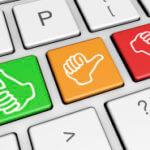 5 herramientas de encuestas por internet para el ámbito laboral