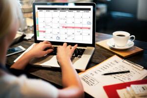 Saca el máximo partido de Google Calendar para ipad