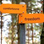 La motivación para salir de la zona de confort