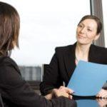 5 pasos a seguir en una entrevista de evaluación del desempeño