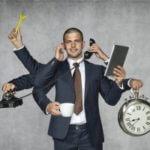 5 mitos sobre la gestión del tiempo