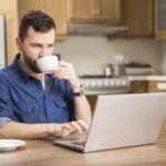 Trabalho on-line: como conseguir que funcionem?