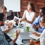 Tipos de comunicación organizacional en la empresa