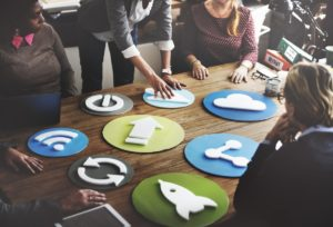 7 herramientas de comunicación externa