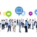 Comunicación efectiva formal e informal ascendente descendente y lateral