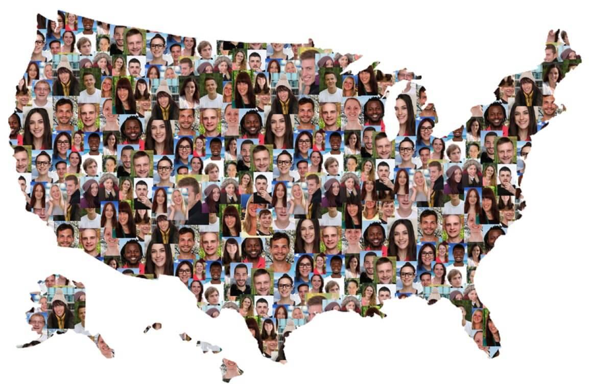 empleados norteamericanos