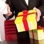 Incentivo regalo, un complemento al salario
