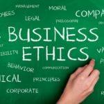 Ética empresarial y sus componentes principales