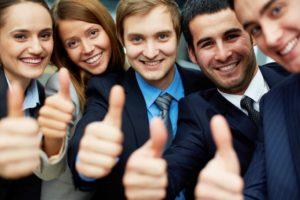 A satisfação laboral influi na saúde