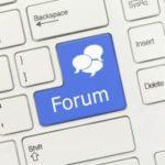 Aproveite ao máximo o fórum formação: Dicas para estudantes e professores