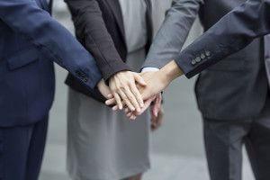 A lealdade dos trabalhadores para com suas empresas está aumentando
